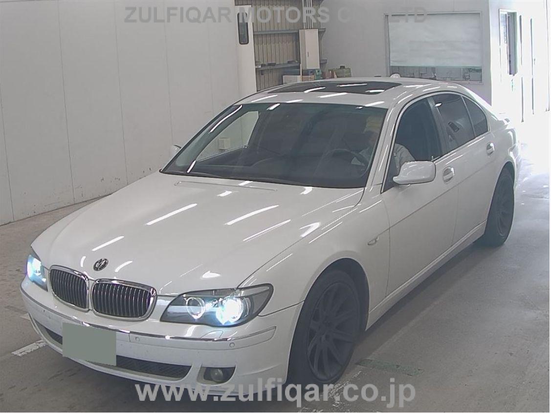 BMW 7-SERIES 2006 Image 4