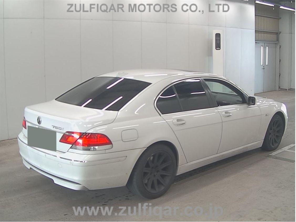 BMW 7-SERIES 2006 Image 5