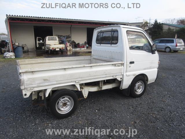 SUZUKI CARRY TRUCK 1994 Image 3