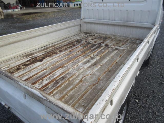SUZUKI CARRY TRUCK 1994 Image 5