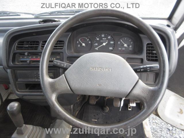 SUZUKI CARRY TRUCK 1994 Image 8