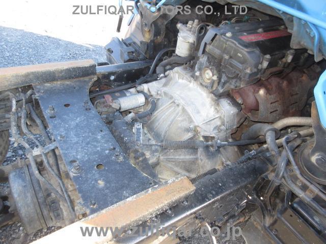 ISUZU ELF DUMP TRUCK 1994 Image 11