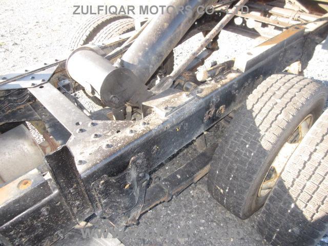 ISUZU ELF DUMP TRUCK 1994 Image 24