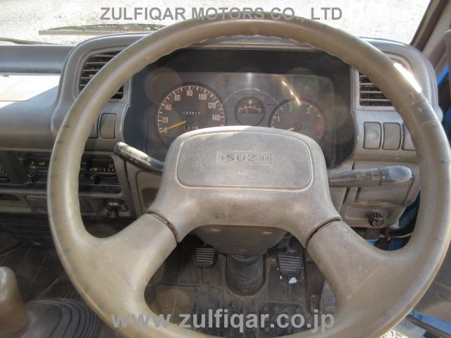 ISUZU ELF DUMP TRUCK 1994 Image 27