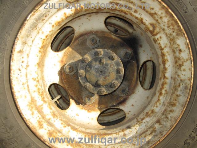ISUZU ELF DUMP TRUCK 1994 Image 32