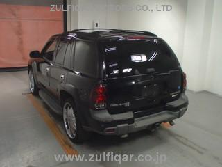 CHEVROLET TRAILBLAZER 2005 Image 2