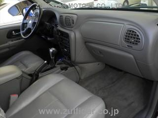 CHEVROLET TRAILBLAZER 2005 Image 3