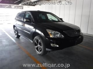 TOYOTA HARRIER 2010 Image 1