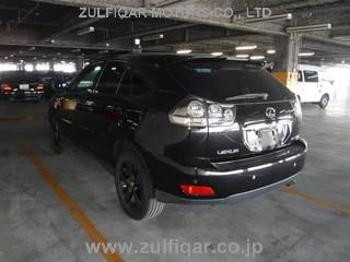 TOYOTA HARRIER 2010 Image 2