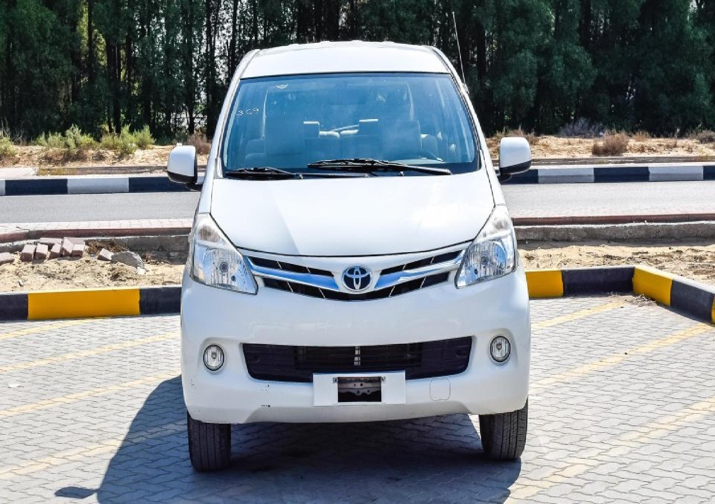 Kelebihan Toyota Avanza 2015 Spesifikasi