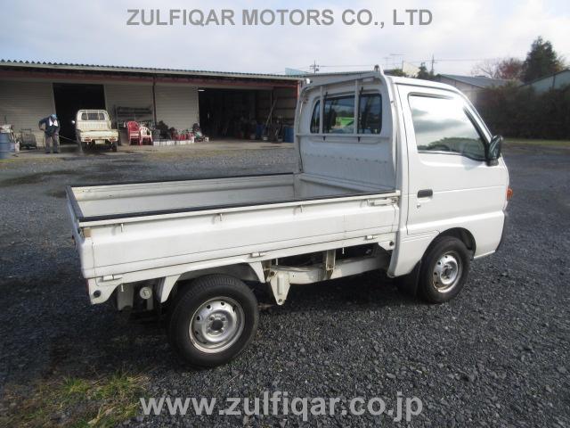SUZUKI CARRY TRUCK 1996 Image 3