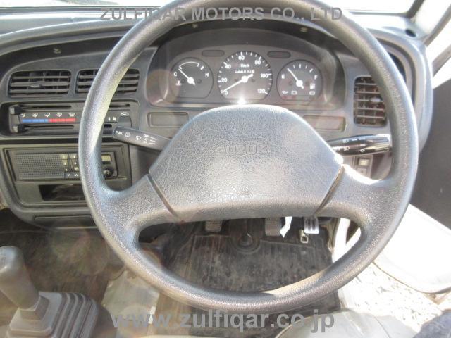 SUZUKI CARRY TRUCK 1995 Image 11