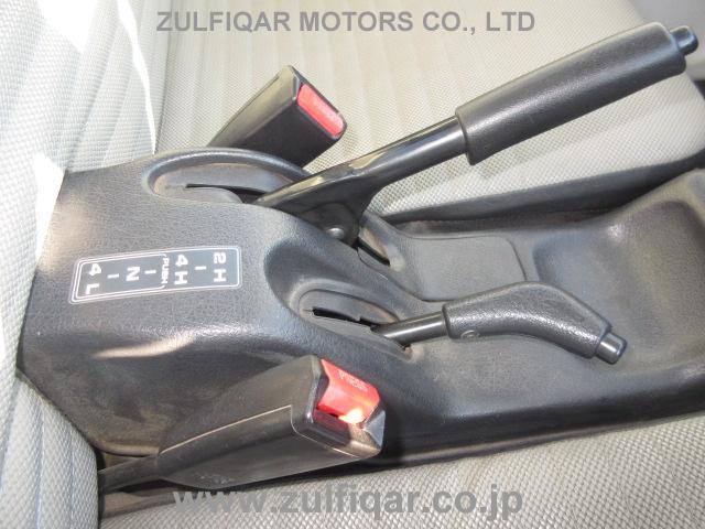 SUZUKI CARRY TRUCK 1995 Image 19