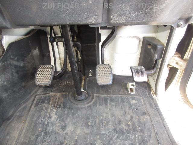 SUZUKI CARRY TRUCK 1995 Image 20