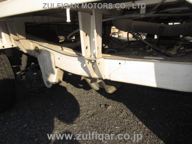 SUZUKI CARRY TRUCK 1995 Image 6