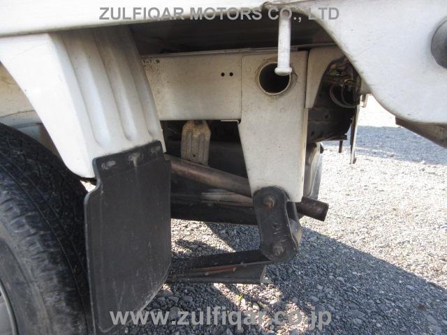 SUZUKI CARRY TRUCK 1995 Image 9
