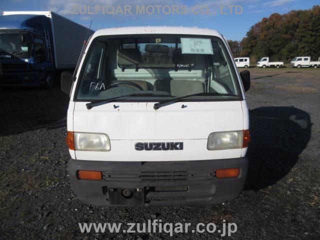 SUZUKI CARRY TRUCK 1998 Image 2