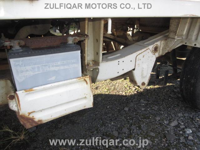 SUZUKI CARRY TRUCK 1998 Image 8