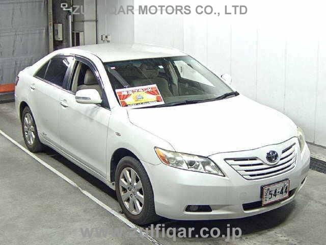 TOYOTA CAMRY 2006 Image 1