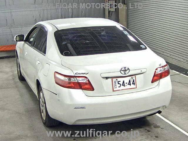 TOYOTA CAMRY 2006 Image 2