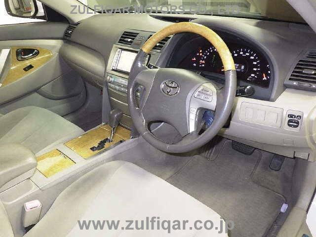 TOYOTA CAMRY 2006 Image 3