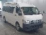 TOYOTA HIACE BUS 2011 Image 1