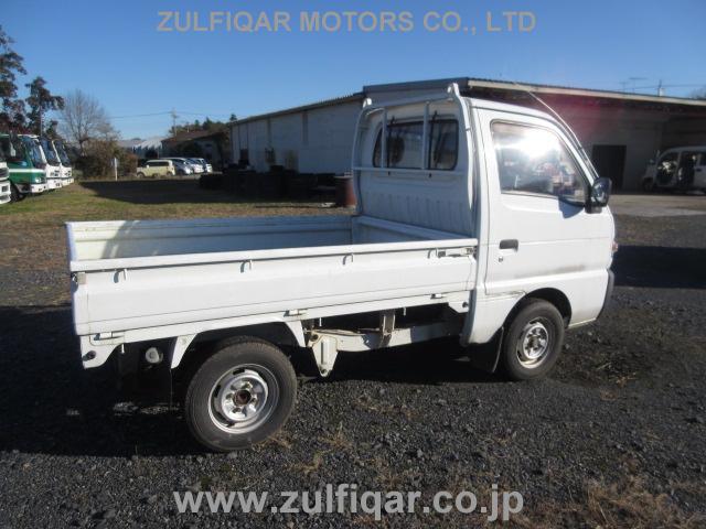 SUZUKI CARRY TRUCK 1993 Image 3