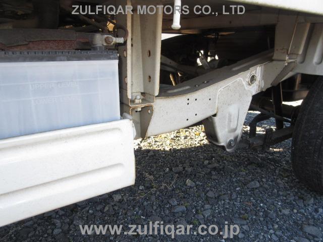 SUZUKI CARRY TRUCK 1993 Image 8