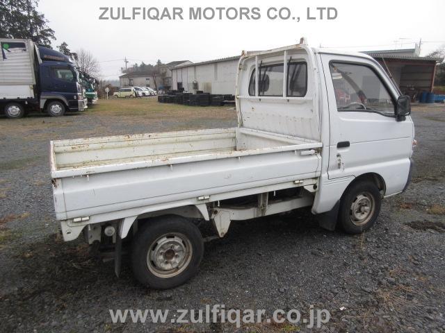 SUZUKI CARRY TRUCK 1995 Image 3