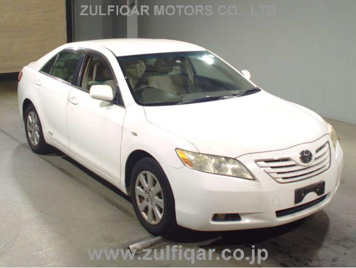 TOYOTA CAMRY 2007 Image 1