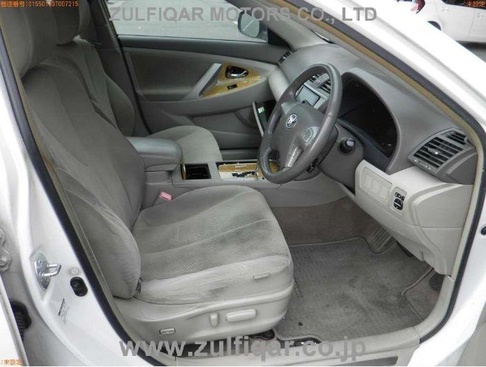 TOYOTA CAMRY 2007 Image 5