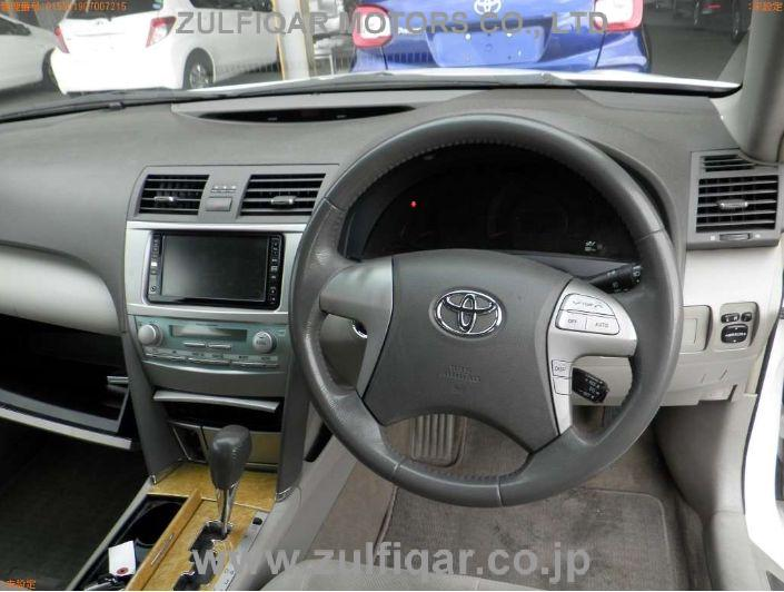 TOYOTA CAMRY 2007 Image 6