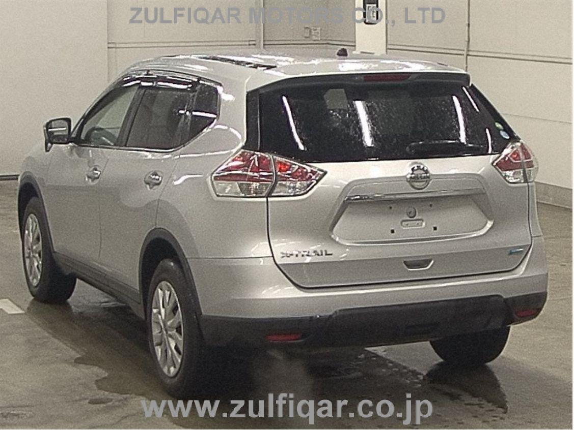 NISSAN X-TRAIL 2014 Image 2