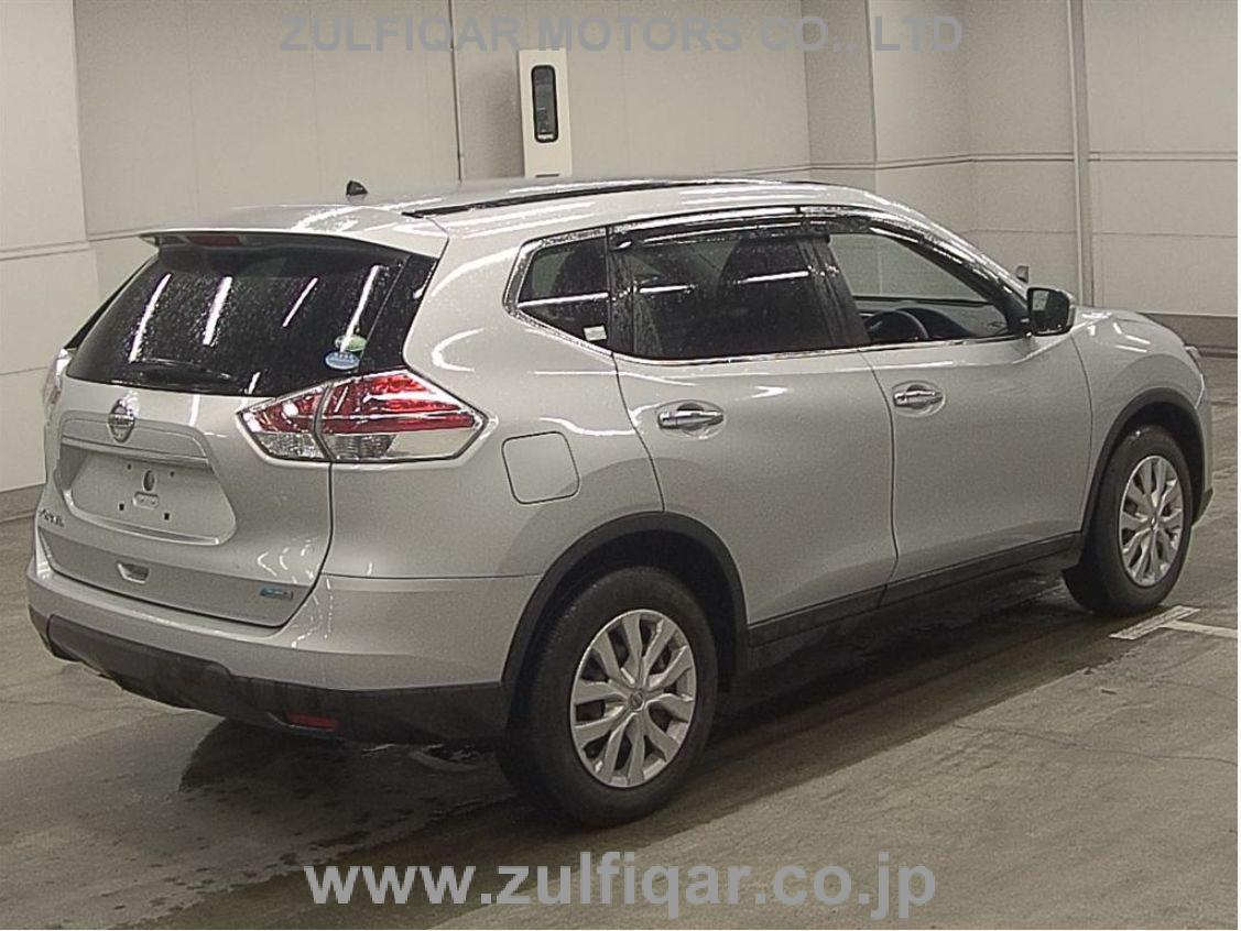 NISSAN X-TRAIL 2014 Image 5