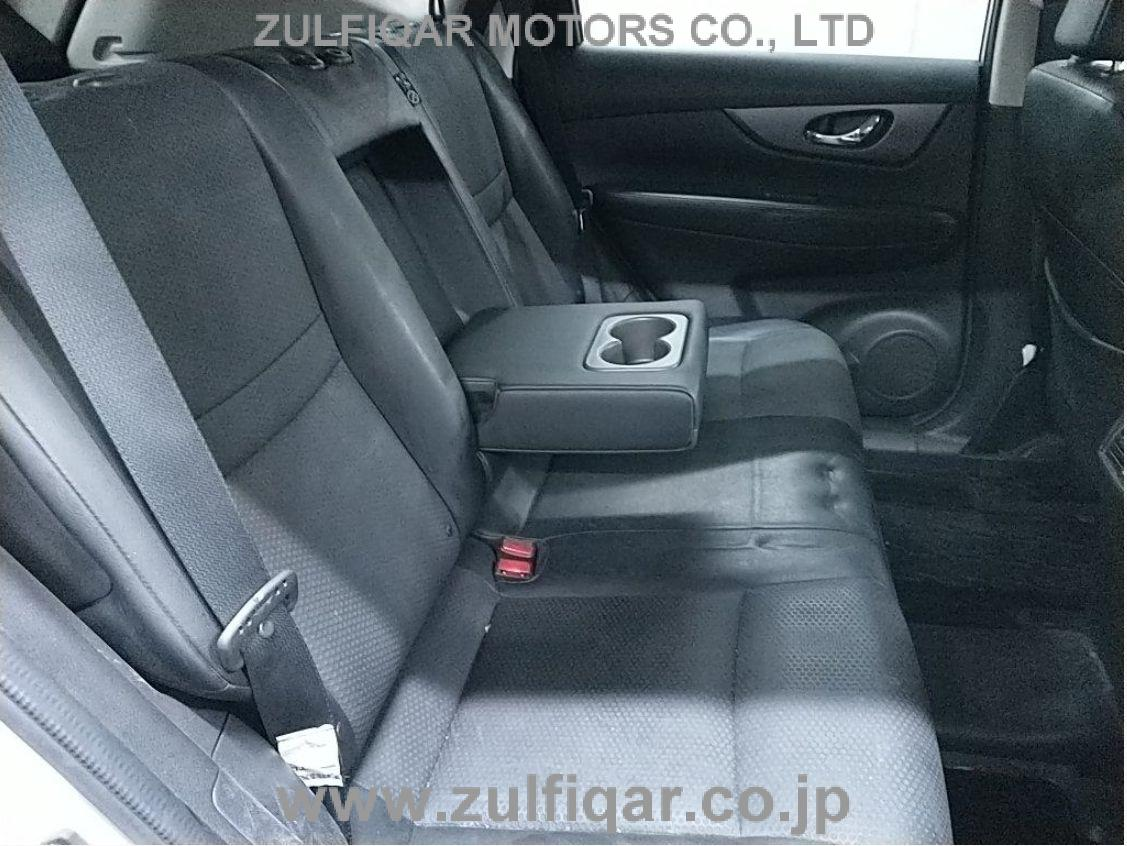 NISSAN X-TRAIL 2014 Image 6