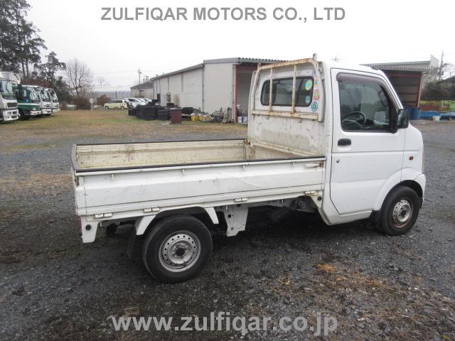 SUZUKI CARRY TRUCK 2005 Image 3
