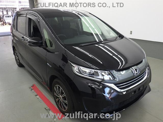 HONDA FREED+ 2016 Image 1