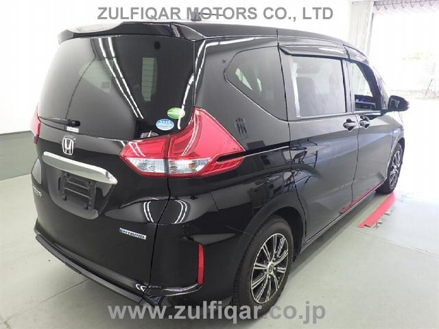 HONDA FREED+ 2016 Image 2