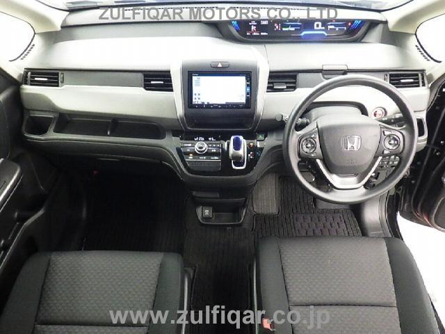 HONDA FREED+ 2016 Image 3