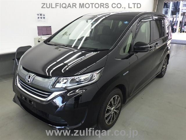 HONDA FREED+ 2016 Image 4