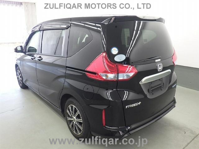 HONDA FREED+ 2016 Image 5