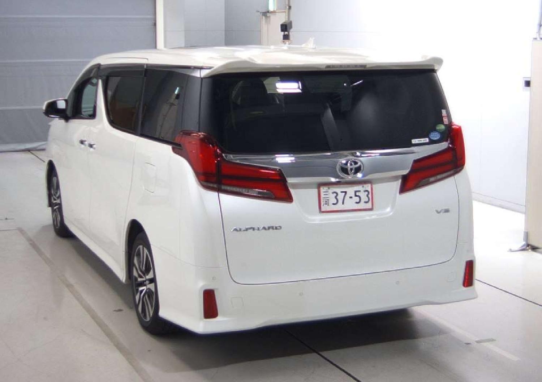 Kekurangan Toyota Alphard 2018 Harga