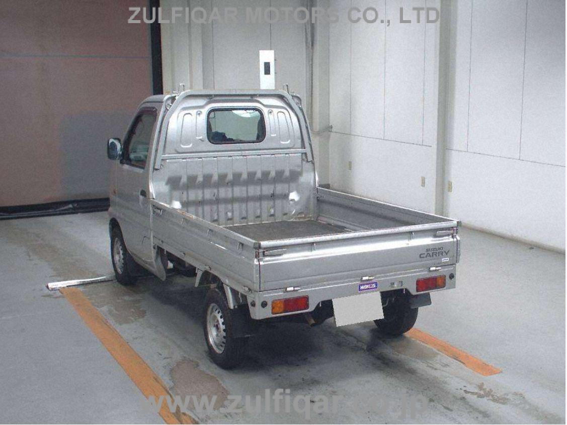 SUZUKI CARRY TRUCK 2001 Image 2