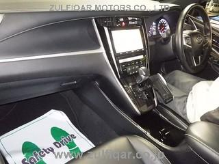 TOYOTA HARRIER 2016 Image 3
