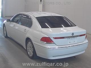 BMW 7 SERIES 2003 Image 2