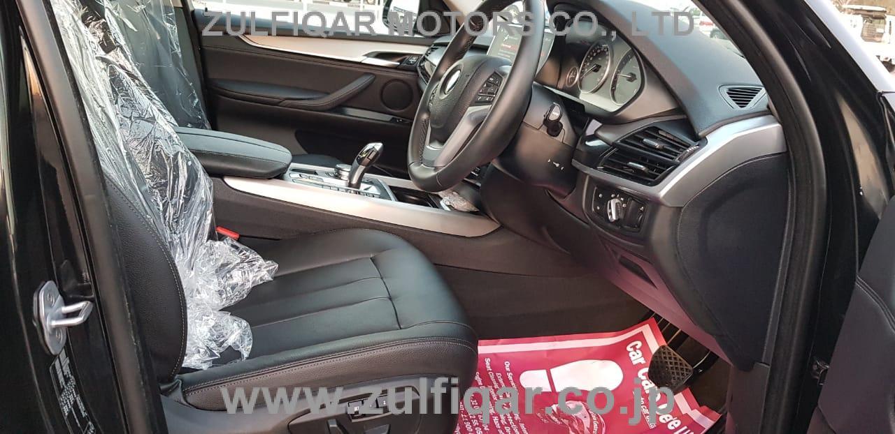 BMW X5 2018 Image 12