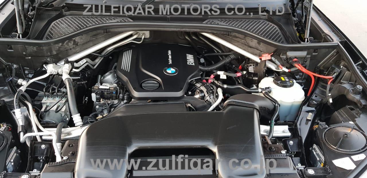 BMW X5 2018 Image 19
