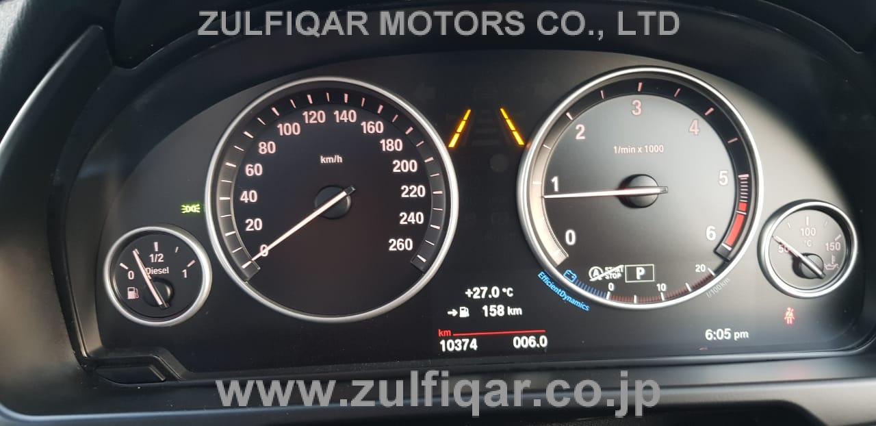 BMW X5 2018 Image 20