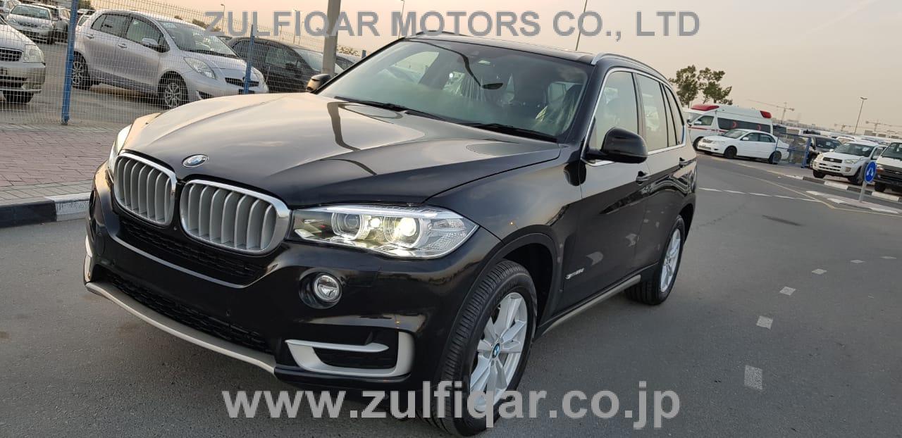 BMW X5 2018 Image 4