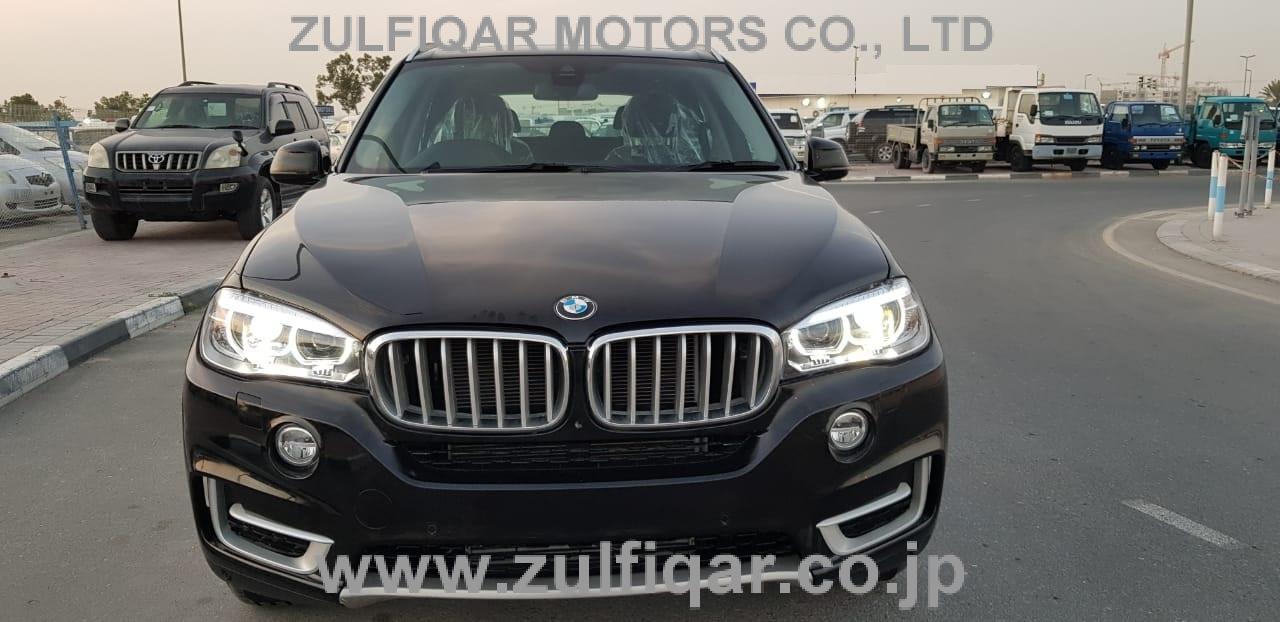 BMW X5 2018 Image 5